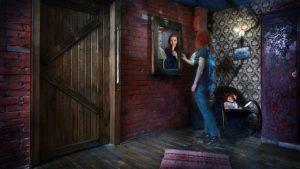 RazoomGames – Квест «Дом с привидениями»
