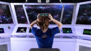 RazoomGames – Квест «Автостопом по галактике»
