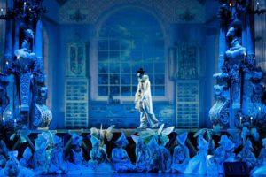 Афиша театров Санкт-Петербурга: мюзиклы и спектакли