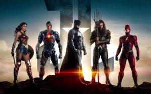 В КАРО Охта пройдет премьера «Лига Справедливости» в RealD 3D