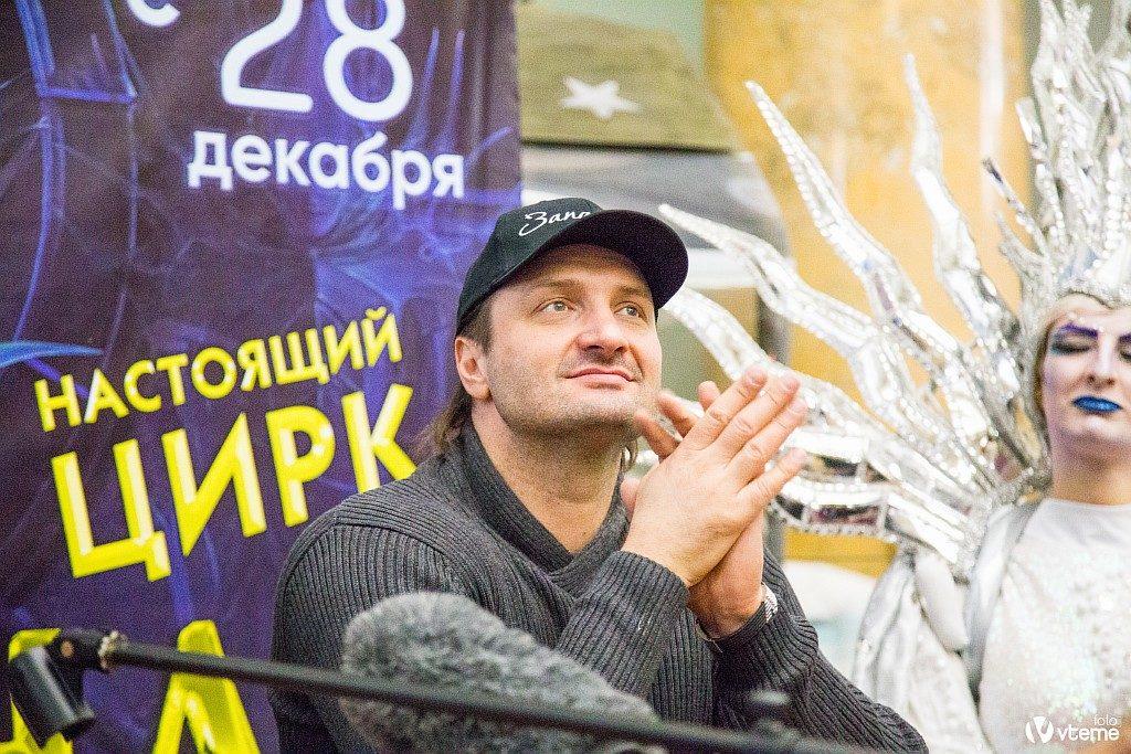 Эдгард Запашный интервью