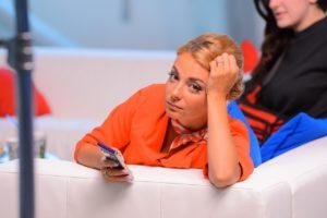 Дарья Сагалова: «Это прекрасно, когда у актёра есть не клише, а визитная карточка»