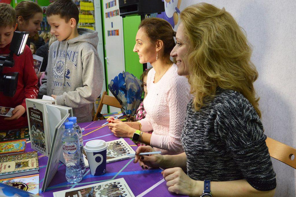 Мария Киселева интервью