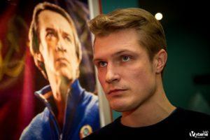 Кирилл Зайцев: Успех нельзя предугадать