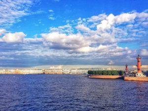 ТОП 10 лучших мест Петербурга по версии The Guardian