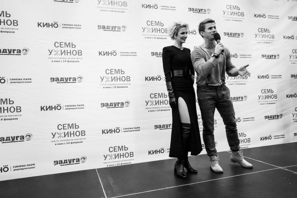 Роман Курцын интервью