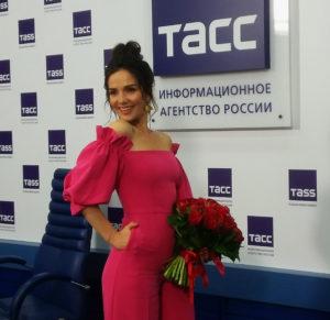Наталия Орейро: Несмотря на драматические роли, вы будете помнить меня как Милагрос