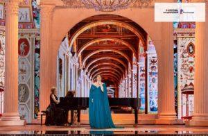 Концерт «Классика на Дворцовой» / 27 мая 2020