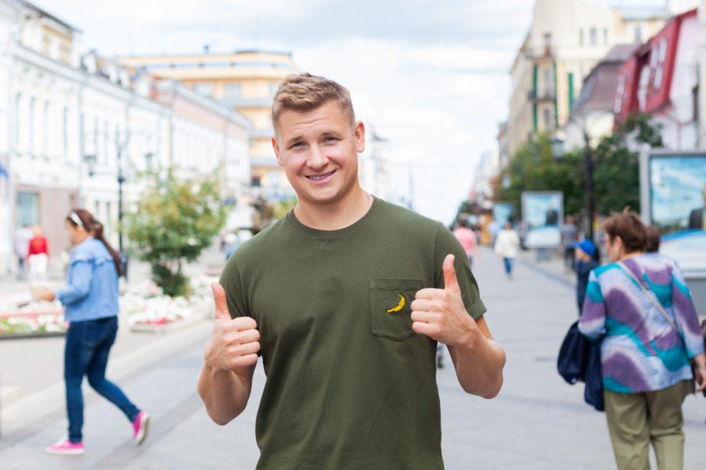 Александр Белькович интервью