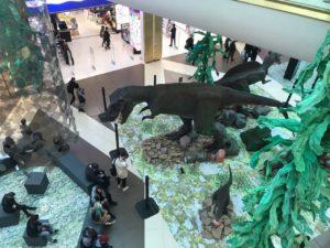 Бесплатная выставка в Галерее «Миллион лет до н.э.»