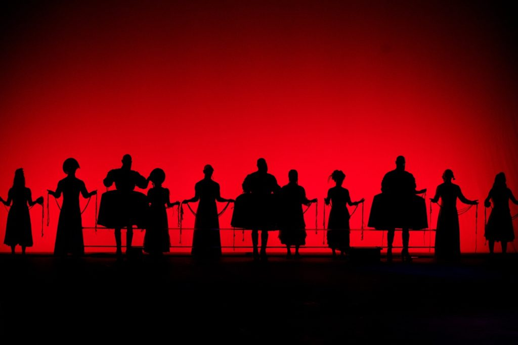 Международный театральный фестиваль «Балтийский дом»
