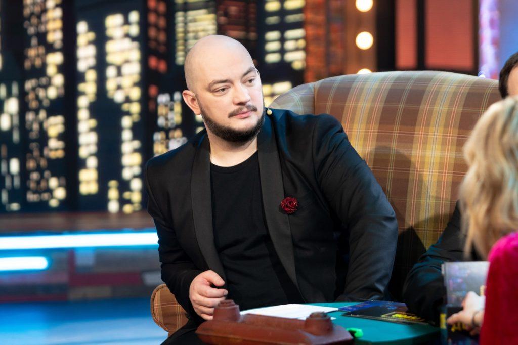 Роман Юнусов интервью