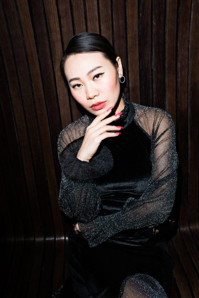 Ян Гэ интервью