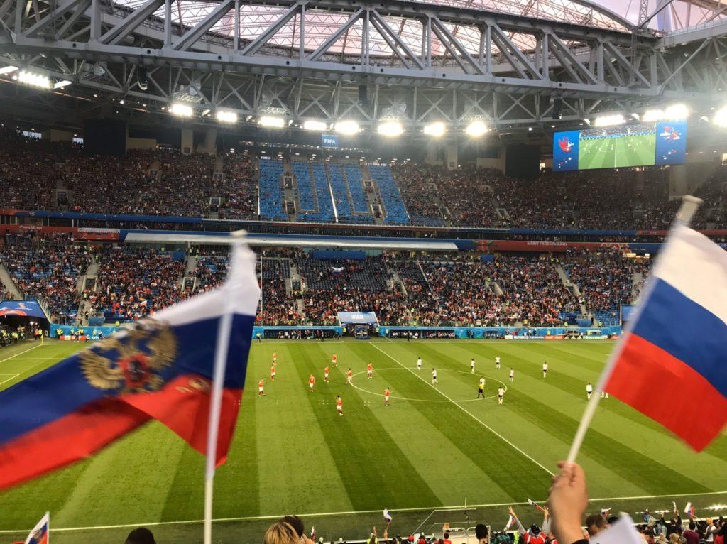 Россия : Бельгия / 16 ноября