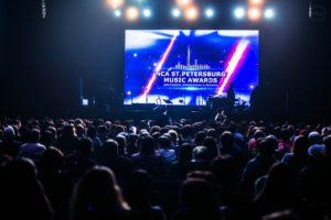 NCA Saint Petersburg Music Awards 2019