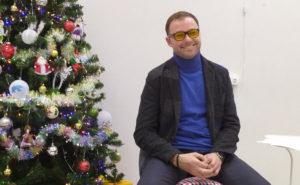 Илья Носков: Актер должен быть человеком без кожи