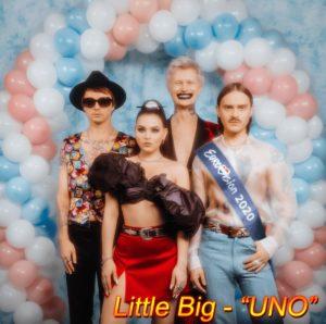 Little Big — песня на Евровидение 2020 UNO