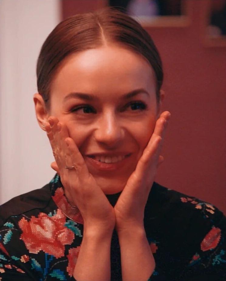 Рина Гришина Интервью номер один фильм