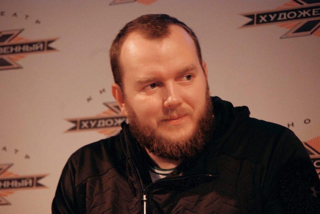 Михаил Расходников интервью фильм номер один