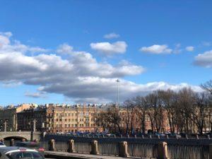 Коронавирус в Петербурге и России: все актуальные новости всегда в 1 статье