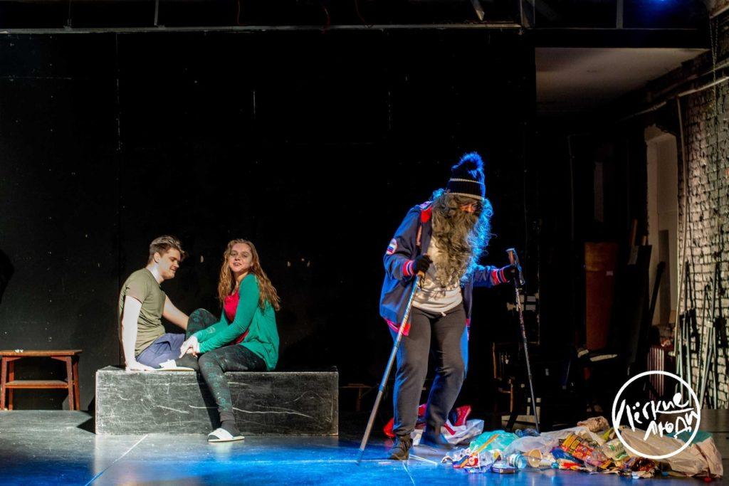 Онлайн-фестиваль домашнего театра: создать свою постановку дома