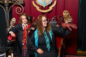Музей Магии — на школьные!