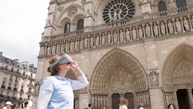 Фестиваль виртуальной реальности KOD 2021