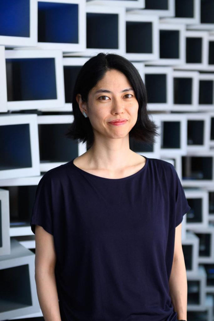 Йоко Сеама: «Мисс Сайгон» – мой первый мюзикл»