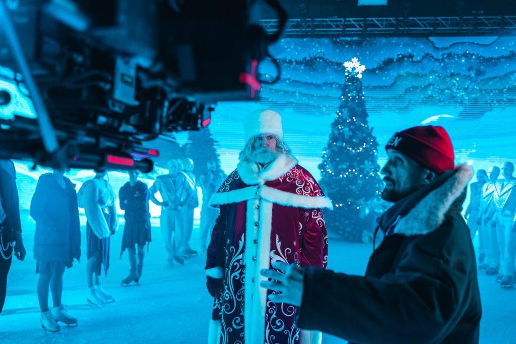 «Снежная королева» - праздник новогодней ёлки 2021