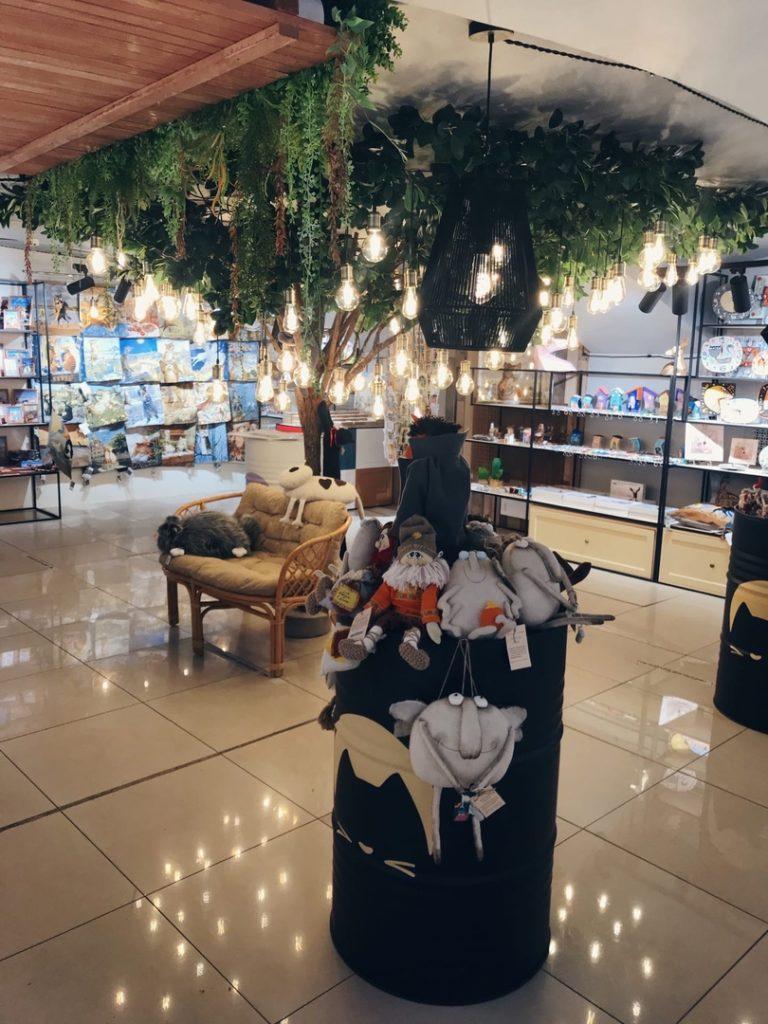 Магазин Чудесное рядом