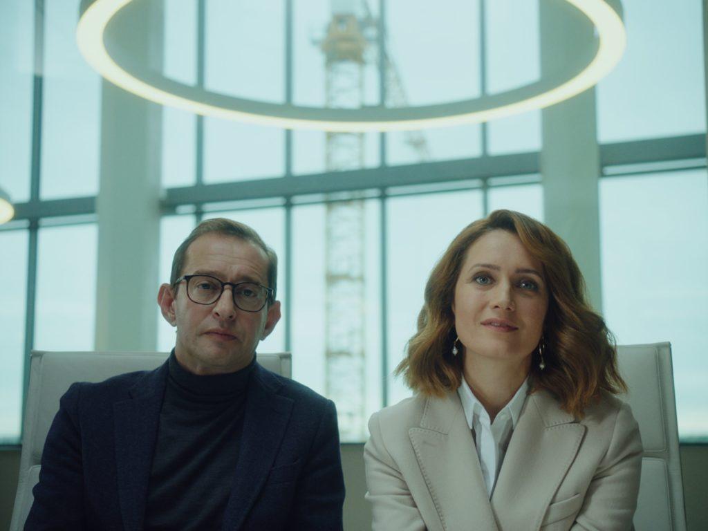 Любовный треугольник: вышел новый фильм Анны Меликян «Трое»