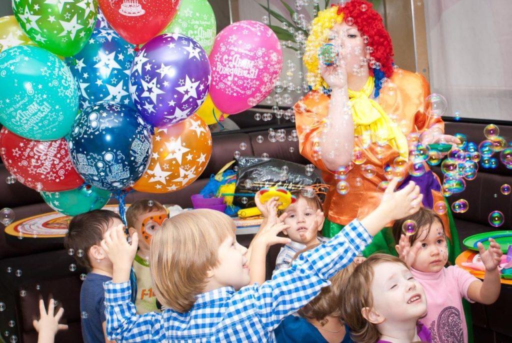 Арт-вечеринка для всей семьи за донаты / 17 января