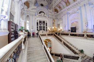 Сокровища Петербурга — во Дворце княгини Юсуповой