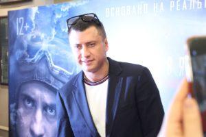 Павел Прилучный: «Сложности были, нобез этого небылобы фильма»