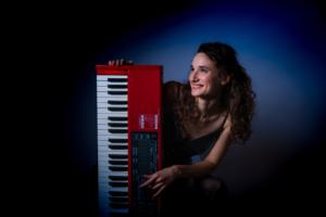 Contemporary Jazz Полины Ковыршиной