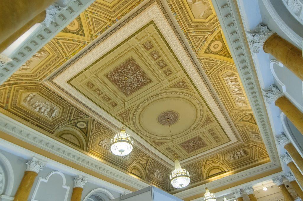 Сокровища Петербурга