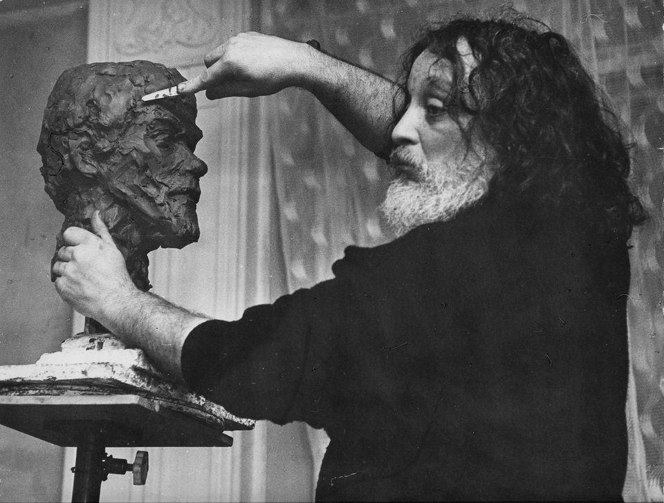 Григорий Потоцкий: «Они все время верили, что Есенин самоубийца, сумасшедший, а я говорю о том, что он совсем другой»