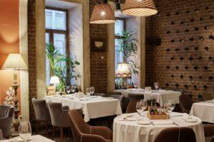 Capuletti – итальянский ресторан-траттория